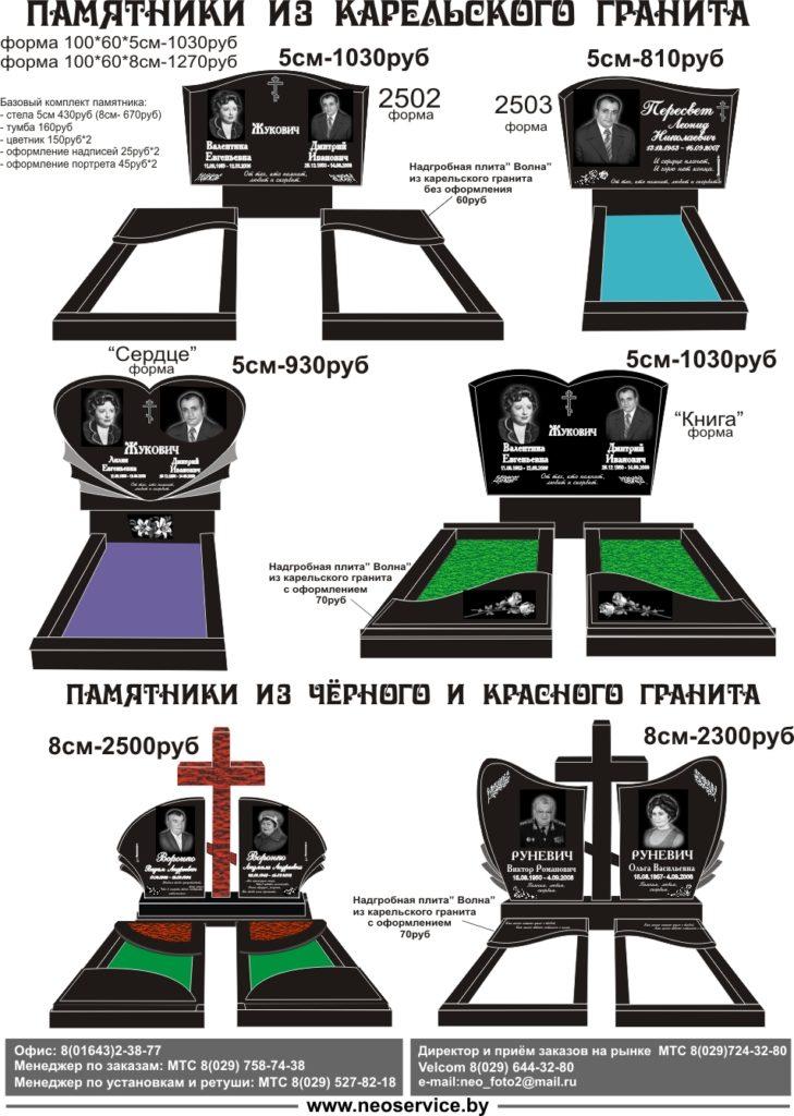 Памятники Карелия стр