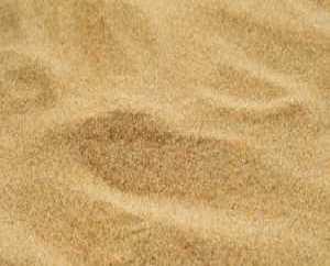 песок строительный сеянный